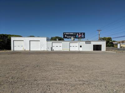 Commercial Lease For Lease: 2440 W Aztec Boulevard