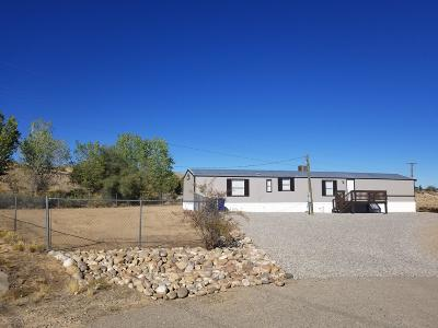 Aztec, Flora Vista Manufactured Home For Sale: 408 Andrew Drive
