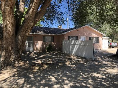 San Juan County Multi Family Home For Sale: 24 A&b Road 6351