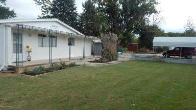 Aztec Single Family Home For Sale: 88 & 90 Road 3004