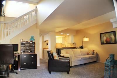 Condo/Townhouse For Sale: 5200 Villa View Drive #12B