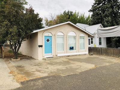 Aztec, Flora Vista Single Family Home For Sale: 316 S Main Avenue