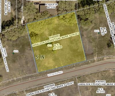 Farmington Residential Lots & Land For Sale: 5918 Vista Del Rio Court