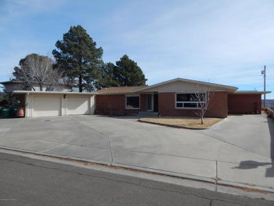 Farmington Single Family Home For Sale: 509 McDonald Road