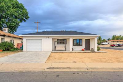Farmington Single Family Home For Sale: 2332 E 11th Street