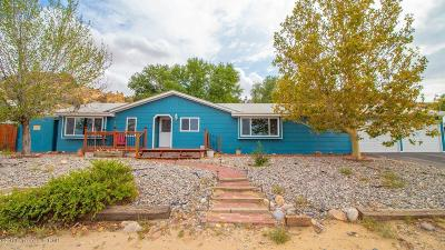 Aztec, Flora Vista Single Family Home For Sale: 781 Road 3000