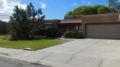 Single Family Home For Sale: 4717 Sundown Road