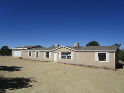 Aztec, Flora Vista Manufactured Home For Sale: 66 Road 3562