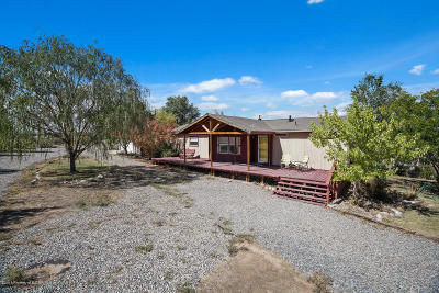 Aztec, Flora Vista Manufactured Home For Sale: 12 Road 2393