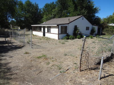 Farmington Single Family Home For Sale: 608 Taos