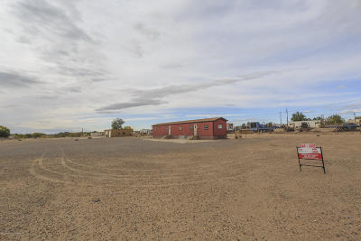 Farmington NM Commercial For Sale: $185,000