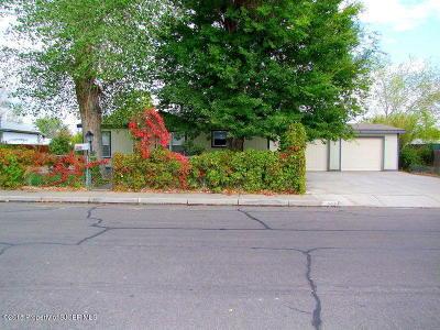 Farmington Manufactured Home For Sale: 908 N Allen Avenue