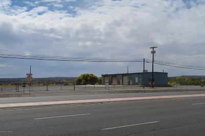 San Juan County Commercial For Sale: 6175 Us 64