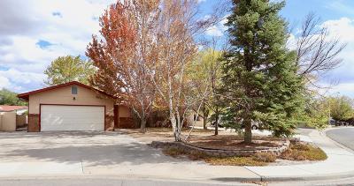 Farmington Single Family Home For Sale: 210 Westland Park Drive
