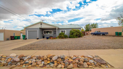 Farmington Single Family Home For Sale: 3602 Piedra Vista Drive