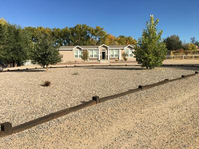 Manufactured Home For Sale: 23 Road 3120