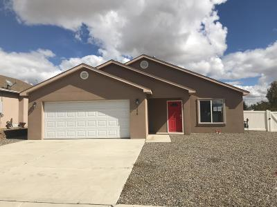 San Juan County Single Family Home For Sale: 724 San Miguel Street
