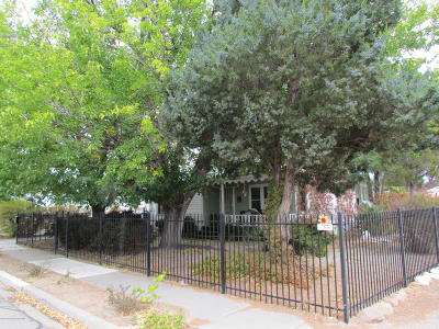 San Juan County Single Family Home For Sale: 702 N Buena Vista Avenue