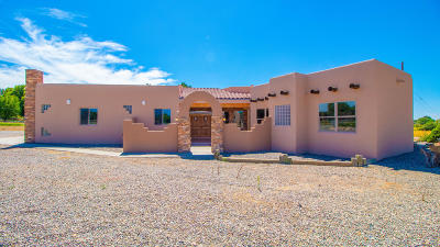 Aztec Single Family Home For Sale: 49 Road 3009