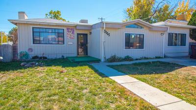 San Juan County Single Family Home For Sale: 1113 Cooper Street