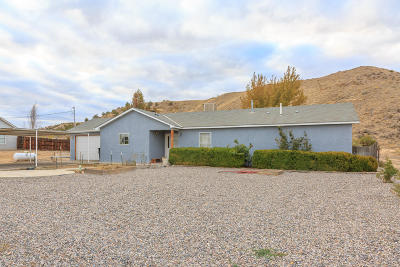 Single Family Home For Sale: 895 Road 3000
