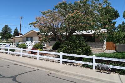 Farmington Single Family Home For Sale: 1100 E 23rd Street