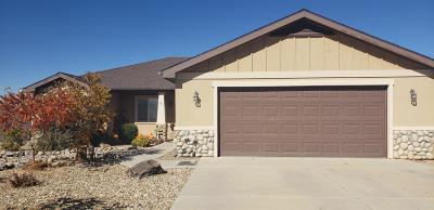 Farmington Single Family Home For Sale: 5 Road 39431