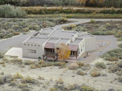 Farmington Single Family Home For Sale: 510 River Ranch Road