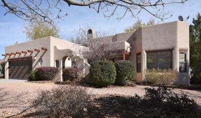 Farmington Single Family Home For Sale: 4640 Rancho De Animas Drive