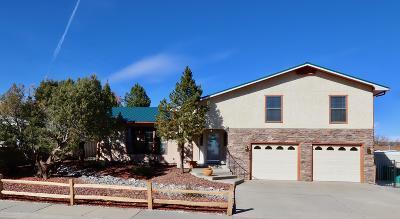 Farmington Single Family Home For Sale: 5002 Greenwood Drive