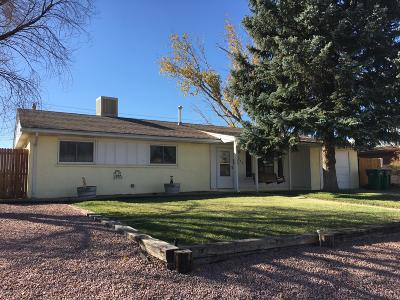 Single Family Home For Sale: 205 W 30th Street