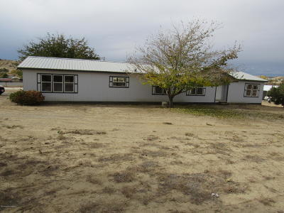 Manufactured Home For Sale: 16 Road 5580