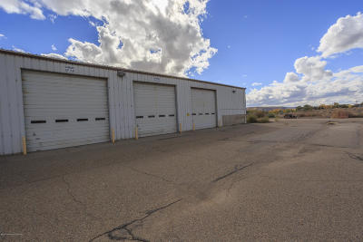 Farmington NM Commercial For Sale: $325,000