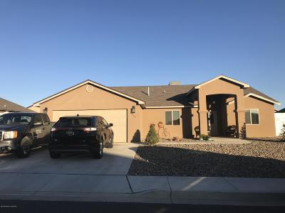 Farmington Single Family Home For Sale: 710 Sable Street