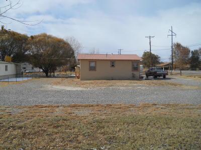 Multi Family Home For Sale: 895 E Blanco Boulevard #A, 1, 2,