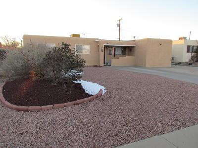 Farmington Single Family Home For Sale: 3509 Sierra Vista Drive