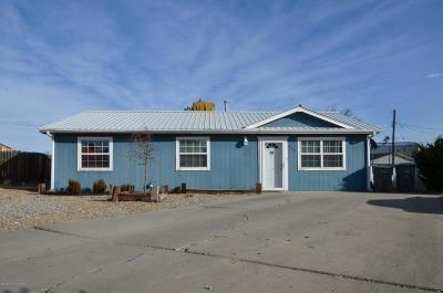 San Juan County Single Family Home For Sale: 318 Sunrise Court