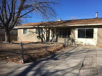 Farmington Single Family Home For Sale: 508 E 16th Street