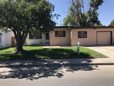 Farmington Single Family Home For Sale: 1129 Cooper Street