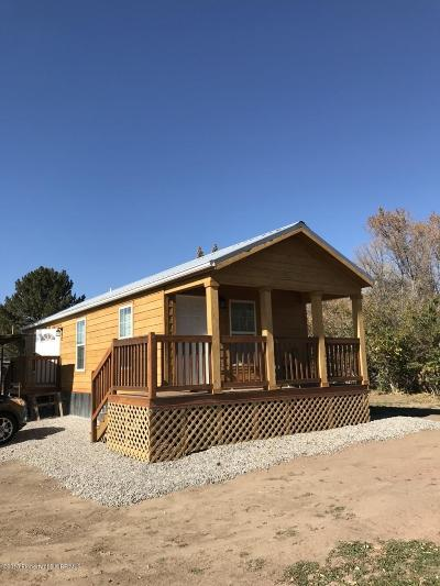 Manufactured Home For Sale: 1504 Bessie Street