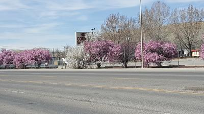 San Juan County Commercial For Sale: 2300 W Main Street