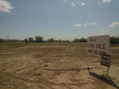 Farmington Residential Lots & Land For Sale: Xx S Dustin Road