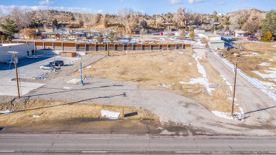 San Juan County Commercial For Sale: 848 Nm 516 #A