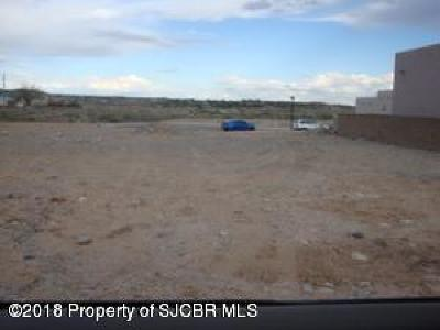 Farmington Residential Lots & Land For Sale: 2835 Rabbitbrush Drive