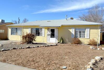 Farmington Single Family Home For Sale: 1703 N Mesa Verde Avenue