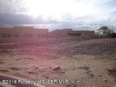Farmington Residential Lots & Land For Sale: 2804 Brittlebush Drive