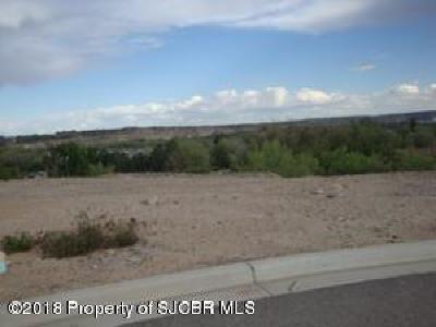 Farmington Residential Lots & Land For Sale: 2811 Brittlebush Drive