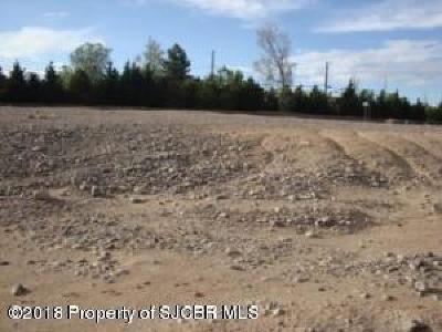 Farmington Residential Lots & Land For Sale: 2812 Brittlebush Drive