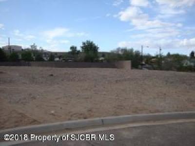 Farmington Residential Lots & Land For Sale: 2830 Brittlebush Drive