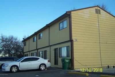 Farmington Multi Family Home For Sale: 924 McCormick School Road